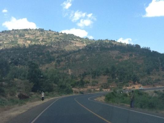 MISSING KENYA